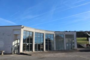 Centre Universitaire de la Charente.