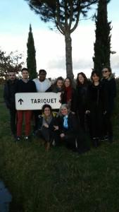 Photo Tariquet